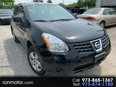 Nissan Rogue 2009 for Sale in Sussex, NJ