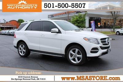 Mercedes-Benz GLE 350 2017 for Sale in Hot Springs National Park, AR