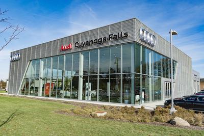Audi Cuyahoga Falls Image 2