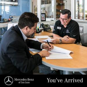 CAG - Mercedes-Benz of San Juan Image 3