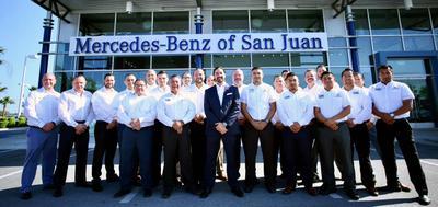 CAG - Mercedes-Benz of San Juan Image 4