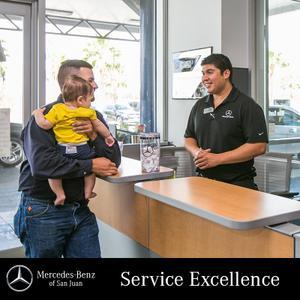 CAG - Mercedes-Benz of San Juan Image 6