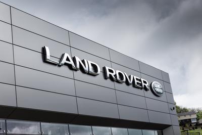 Jaguar Land Rover South Hills Image 8