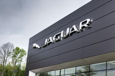 Jaguar Land Rover South Hills Image 9