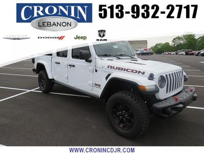 Jeep Gladiator 2020 for Sale in Lebanon, OH