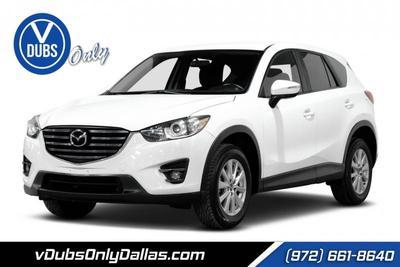 Mazda CX-5 2016 a la venta en Dallas, TX