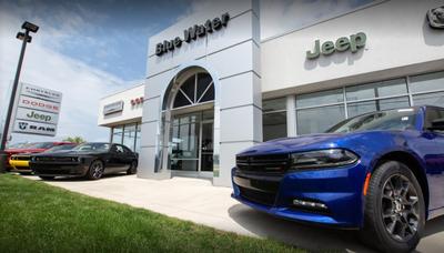 Moran Blue Water Chrysler Dodge Jeep Ram Image 3