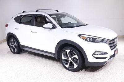 Hyundai Tucson 2017 a la venta en Mentor, OH