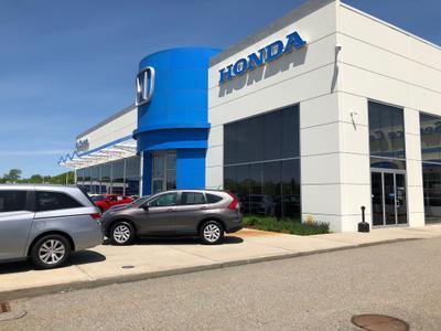 Ocean Honda of Brockton Image 4