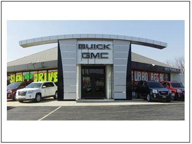 Jack Giambalvo Buick GMC Image 1