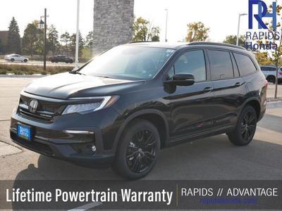 Honda Pilot 2021 for Sale in Minneapolis, MN