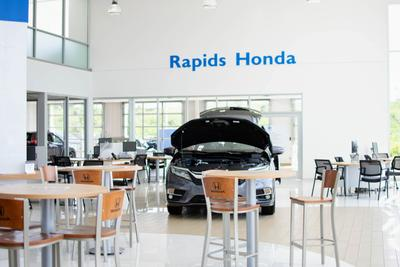 Rapids Honda Image 3
