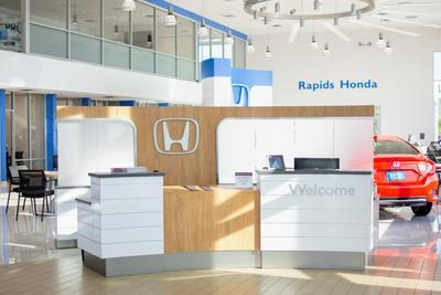 Rapids Honda Image 5