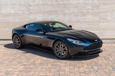 Aston Martin DB11 2017 for Sale in San Diego, CA