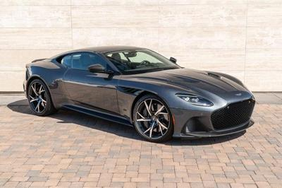 Aston Martin DBS 2019 for Sale in San Diego, CA