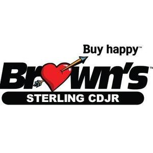 Brown's Sterling Chrysler Dodge Jeep Ram Image 2
