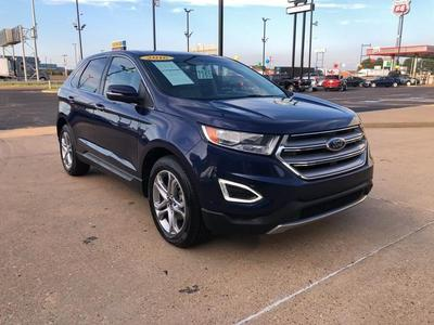 Ford Edge 2016 for Sale in West Memphis, AR