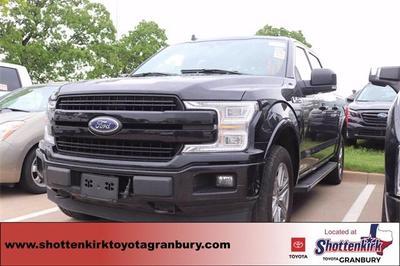 Ford F-150 2018 a la venta en Granbury, TX