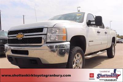 Chevrolet Silverado 2500 2014 for Sale in Granbury, TX