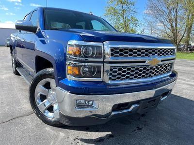 Chevrolet Silverado 1500 2014 for Sale in Newton, IL