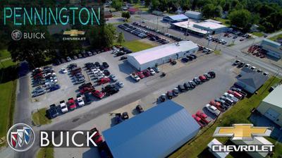 Pennington Chevrolet Buick Image 1