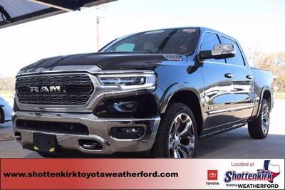 RAM 1500 2020 a la Venta en Weatherford, TX