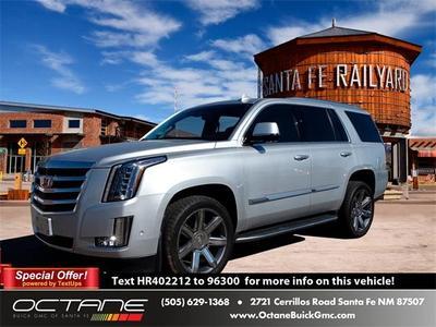 Cadillac Escalade 2017 for Sale in Santa Fe, NM