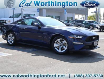 Ford Mustang 2019 for Sale in Long Beach, CA