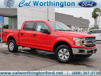 Ford F-150 2019 for Sale in Long Beach, CA