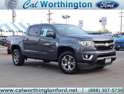 Chevrolet Colorado 2015 for Sale in Long Beach, CA