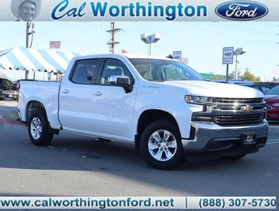 Chevrolet Silverado 1500 2020 for Sale in Long Beach, CA