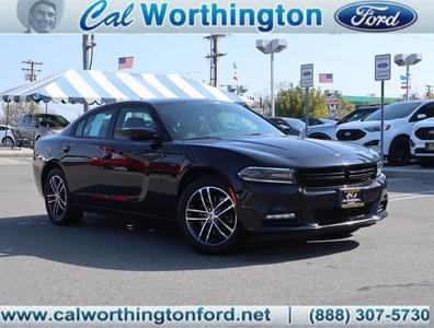 Dodge Charger 2019 for Sale in Long Beach, CA