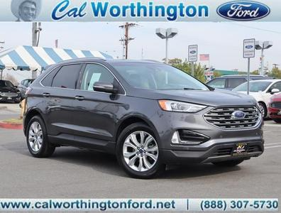 Ford Edge 2020 for Sale in Long Beach, CA
