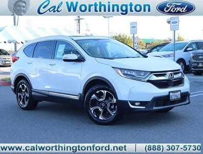 Honda CR-V 2018 for Sale in Long Beach, CA