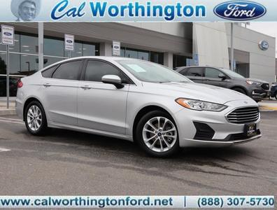 Ford Fusion 2019 for Sale in Long Beach, CA