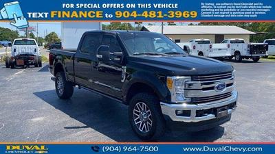 Ford F-350 2017 for Sale in Starke, FL