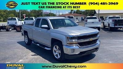 Chevrolet Silverado 1500 2016 for Sale in Starke, FL