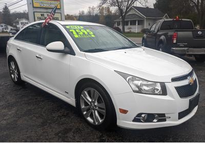 Chevrolet Cruze 2011 for Sale in Olean, NY