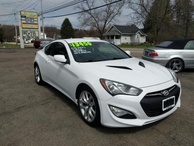 Hyundai Genesis Coupe For Sale >> 2014 Hyundai Genesis Coupes For Sale New Used 2014