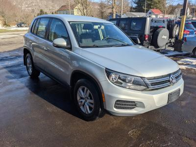 Volkswagen Tiguan 2013 for Sale in Olean, NY