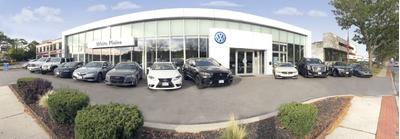 White Plains Volkswagen Image 1