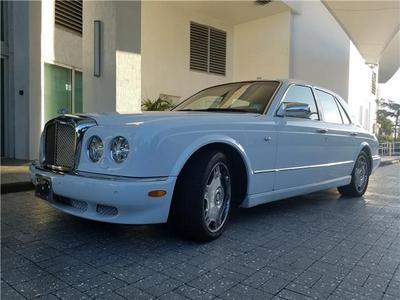 Bentley Arnage 2007 for Sale in Fort Lauderdale, FL