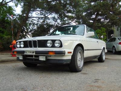 BMW 325 1991 for Sale in Fort Lauderdale, FL