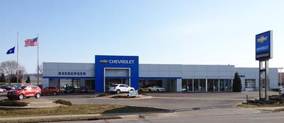 Brenengen Chevrolet Cadillac Image 1
