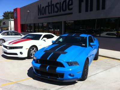 Northside Imports Houston Image 6