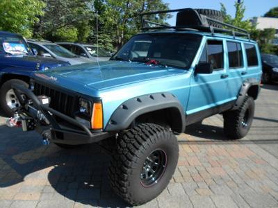 1995 Jeep Cherokee Sport for sale VIN: 1J4FJ68S8SL535301