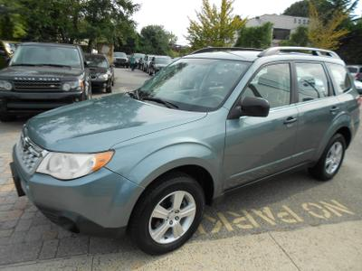 Subaru Forester 2012 for Sale in Farmingdale, NY