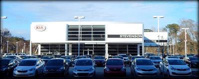 Stevenson Kia Image 3