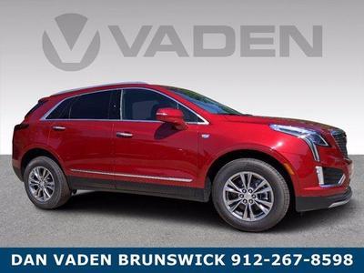Cadillac XT5 2021 a la venta en Brunswick, GA