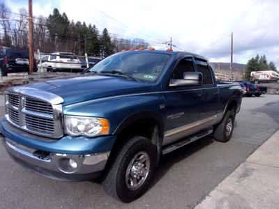 Dodge Ram 2500 2004 for Sale in Slatington, PA